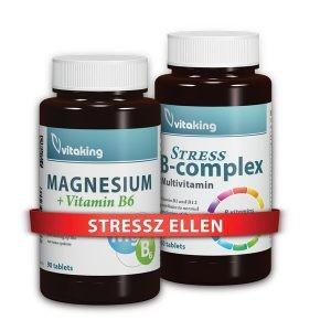 VITAKING- Stressz csomag