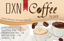 Extra Coffee Try Pack