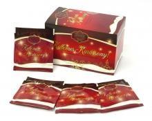 BOSZY- Kellemes Karácsonyt teakeverék 20 tasak