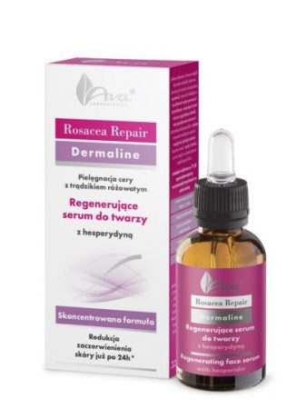 AVA- ROSACEA REPAIR-arcszérum heszperidinnel- 30 ml