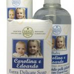 Nesti Dante Carolina e Edoardo Baby folyékony szappan- 500 ml