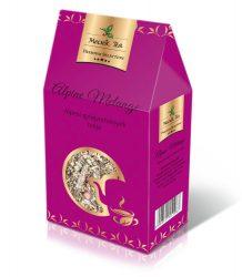 Alpine Melange – Alpesi gyógynövények teája- 80 gr