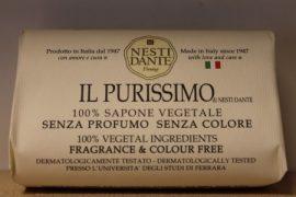 Nesti Dante - IL PURISSIMO - a legtisztább natúrszappan 150 gr