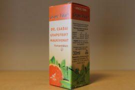 GRAPE VITAL - Dr.Csabai grapefruitmag kivonat 30 ml
