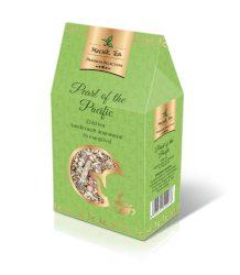 Pearl of the Pacific – Zöld tea kandírozott ananásszal és mangóval- 80 gr