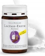 Sanct Bernhard Laktáz enzimet tartalmazó étrend-kiegészítő kapszula 120 db