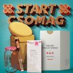Start Csomag – Joghurt és Kefir oltókultúrákkal