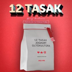 12db PRO-PRE Joghurt oltókultúra