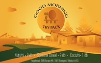 Good Morning DXN Try Pack