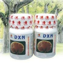 DXN Reishi Mushroom por 22 gr