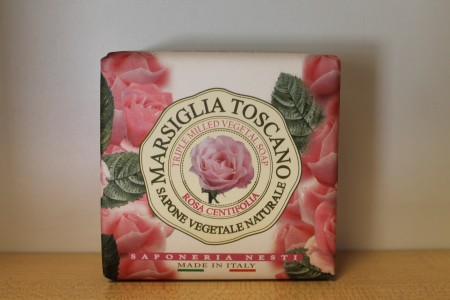 Nesti Dante - Marsiglia Toscano-Rosa natúrszappan 200 gr