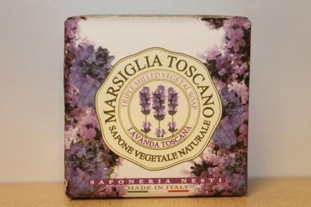 Nesti Dante - Marsiglia Toscano Lavanda (levendula) natúrszappan 200 gr