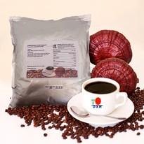 Lingzhi Black Coffee Megapack 400 gr