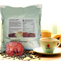 Lingzhi Coffee 3 in 1 Megapack  1000 gr