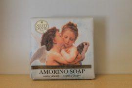 Nesti  Dante - Amorino - Vízi álom natúrszappan 150 gr