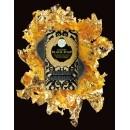 Nesti Dante Black soap - Luxus fekete szappan - 250 gr