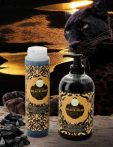 Nesti Dante Luxury Black folyékony szappan- 500 ml