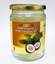 DXN Organic Virgin Coconut Oil- 500 ml