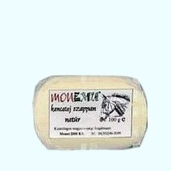 MONEMU- Kancatej szappan natur- 100 gr