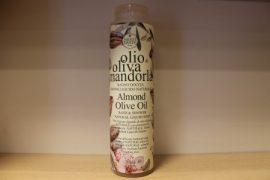 Nesti Dante - Olio di Oliva Mandorla tusfürdő 300 ml (oliva/mandula)