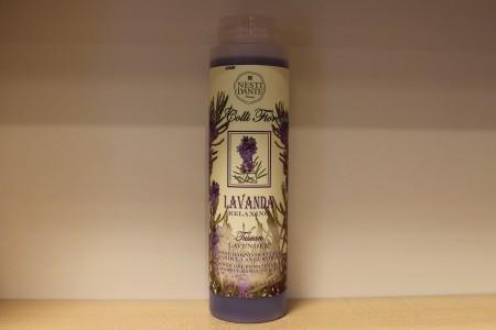 NESTI Dante - Tuscan Lavender (levendula) tusfürdő 300 ml