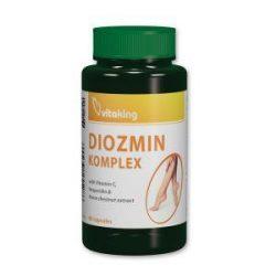 VITAKING- Diozmin komplex ( 60 db )