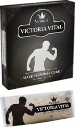 VICTORIA VITAL Male Personal Care 5db/csg