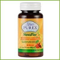 NovaFlor tabletta 60 db