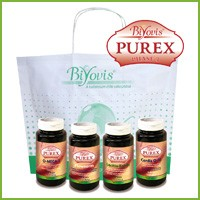 Purex Phase III csomag