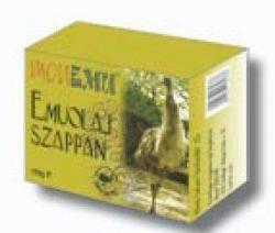MONEMU-Emuolaj szappan- 100 gr