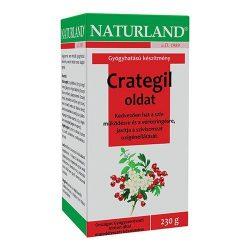 NATURLAND- Crategil oldat- 230 gr