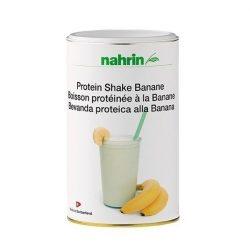 Banán ízű fehérje italpor 500 gr