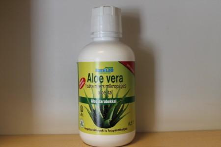 NUTRILAB - Aloe Vera Juice 500 ml