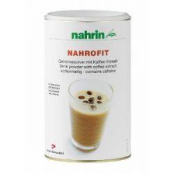 Nahrofit- kávéitalpor 470 gr