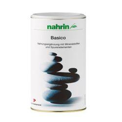 BASICO- Étrend-kiegészítő por ásványi anyagokkal és nyomelemekkel- 250 gr