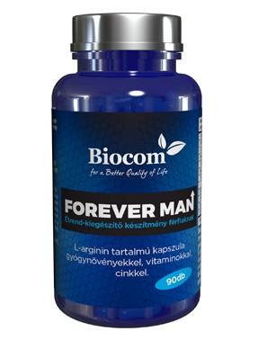Forever Man- 90 db