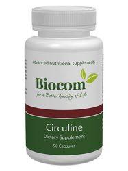 Circuline (Értisztító, keringésjavító kapszula) 90 kapszula