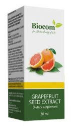 GRAPEFRUIT SEED EXTRACT 30ml 30 ml