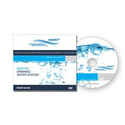 Water Filter System - Hungarian DVD