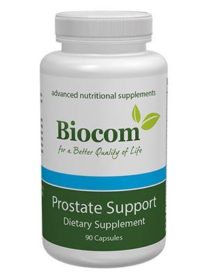 Prostate Support 90 kapszula