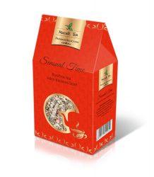 Sensual Time – Rooibos tea édes-fűszeres ízzel- 80 gr
