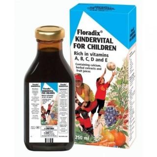 Salus Floradix Kindervital 250ml