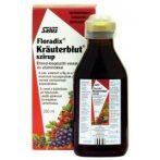 Salus Floradix Krauterblut szirup 250ml