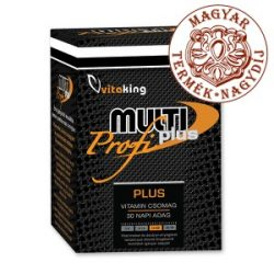 Multi Plus Profi multivitamin
