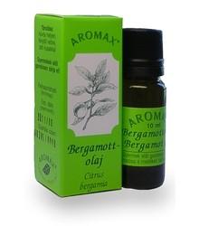 AROMAX Bergamott illóolaj (Citrus bergamia) 10 ml