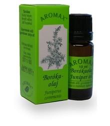 AROMAX Boróka illóolaj (Juniperus communis) 10 ml
