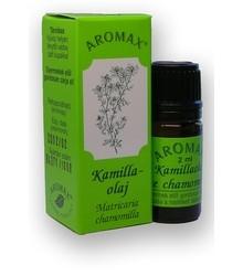 AROMAX Kamilla illóolaj (Matricaria chamomilla) 2 ml