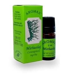 AROMAX Mirhaolaj (Commiphora myrrha) 2 ml
