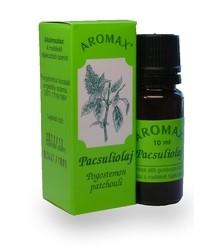 AROMAX Pacsuli illóolaj (Pogostemon patchouli) 10 ml