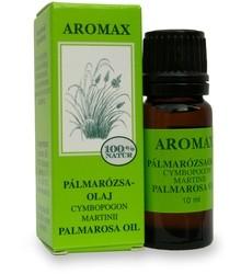 AROMAX Pálmarózsa illóolaj (Cymbopogon martinii) 10 ml